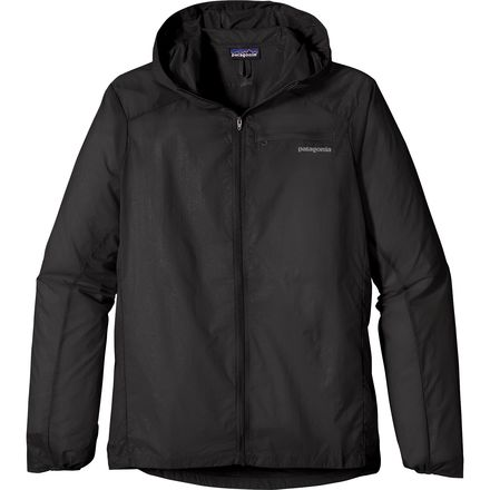 photo: Patagonia Houdini Full-Zip