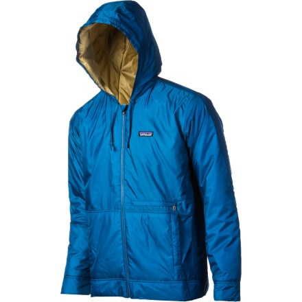 Patagonia Stoss Full-Zip Hoodie - Men's