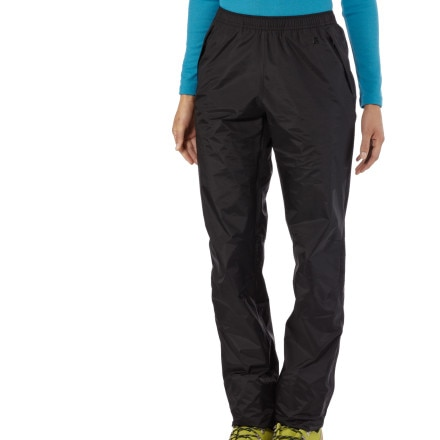 photo: Patagonia Women's Torrentshell Pants