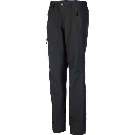 photo: Patagonia Women's Simple Guide Pants
