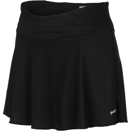 photo: Patagonia All Weather Skirt