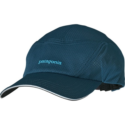photo: Patagonia Air Flow Cap
