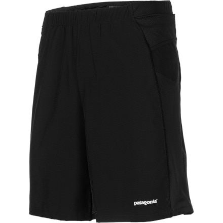 photo: Patagonia Nine Trails Shorts