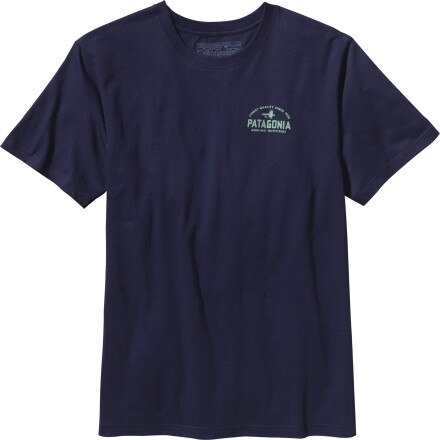 Patagonia Dry Fly T-Shirt - Short-Sleeve - Men's