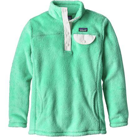 Patagonia re tool hoodie