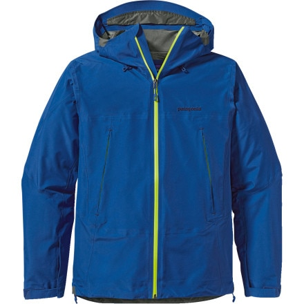 Patagonia Super Pluma Jacket - Men's
