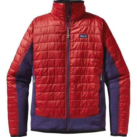 Patagonia Nano Puff Hybrid Insulated Jacket - Men's