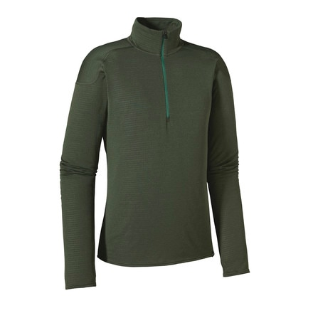Patagonia Capilene 4 Expedition Weight Zip-Neck Top - Men's