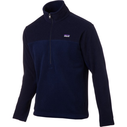 Patagonia Synchilla Marsupial Fleece Pullover - Men's