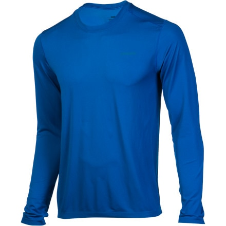Patagonia Gamut Shirt - Long-Sleeve - Men's
