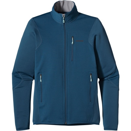 Patagonia Piton Hybrid Fleece Jacket - Men's