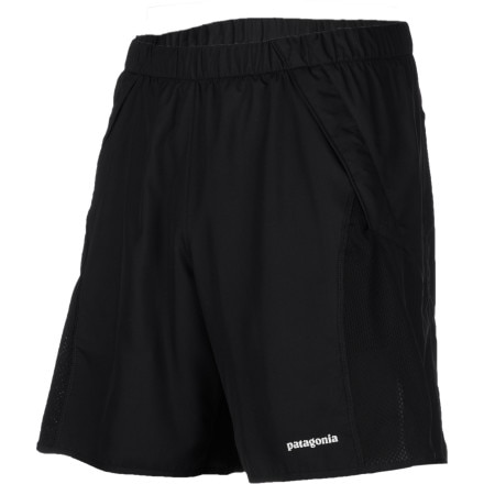 photo: Patagonia Trail Chaser Short