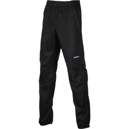 photo: Patagonia Men's Houdini Pants