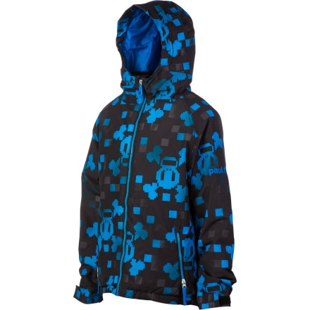 Paul Frank Skurvy Digi Insulated Jacket - Boys'