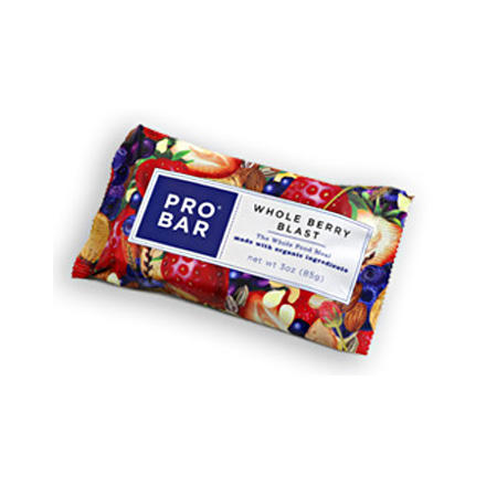 ProBar Whole Berry Blast Bar