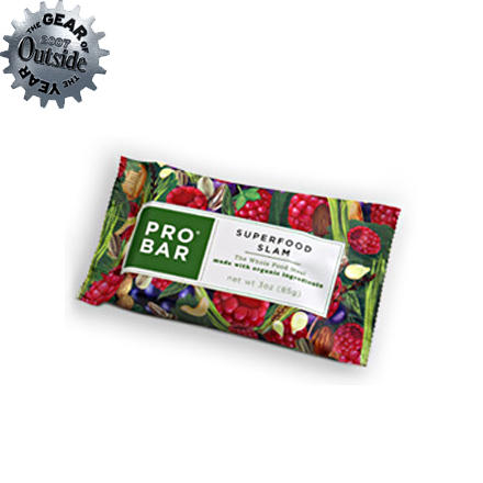 photo: ProBar Superfood Slam Bar bar