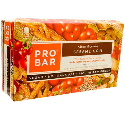 ProBar Sesame Goji Sweet and Savory Bar