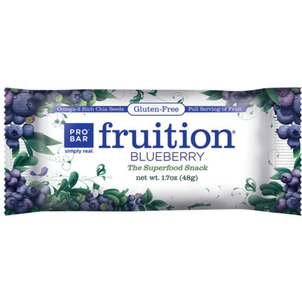 ProBar Fruition Bar - 12 Pack