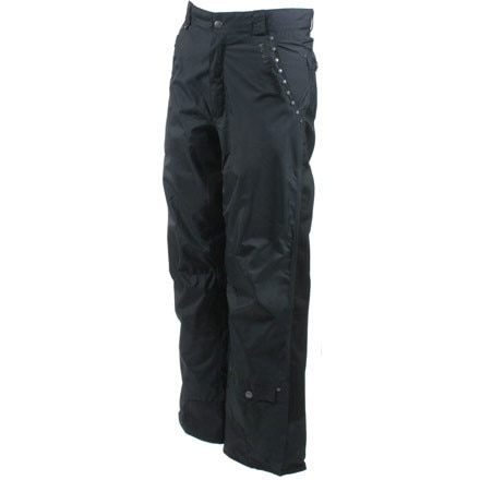 photo of a Powderhorn snowsport pant