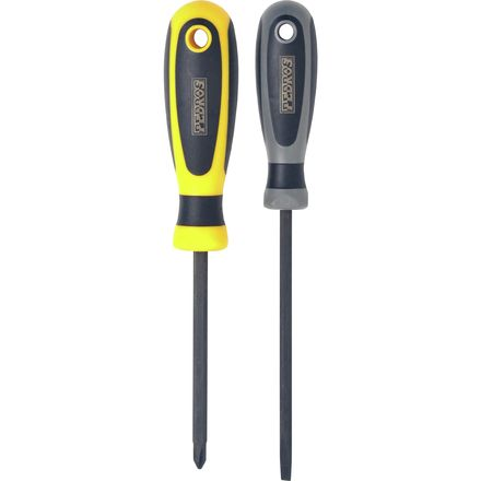 Pedro's 2-Piece Screwdriver Set