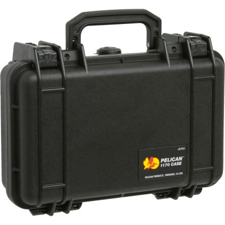Pelican Small Case