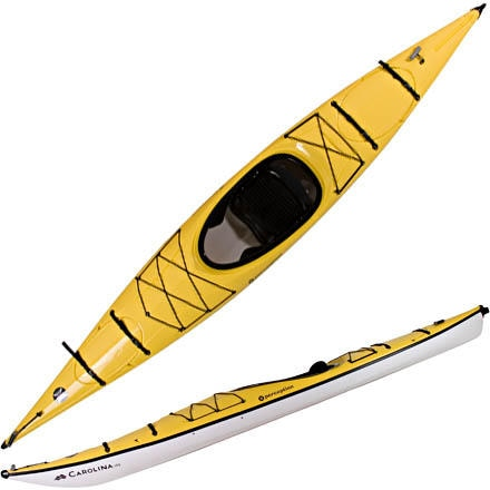 Perception Carolina Airalite Series Kayak