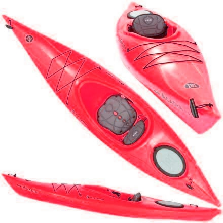 Perception Acadia Series Kayaks - 2012 Model