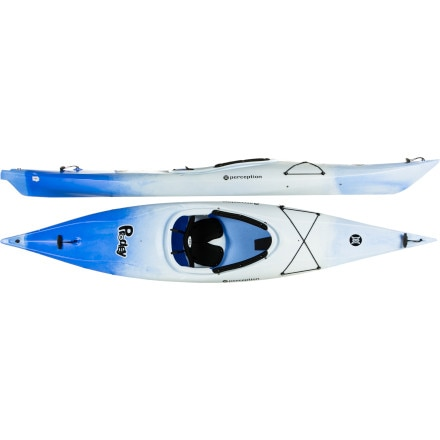 photo: Perception Prodigy XS Kayak