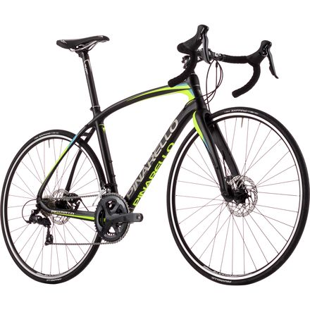 Pinarello Mercurio Sora Complete Road Bike - 2017