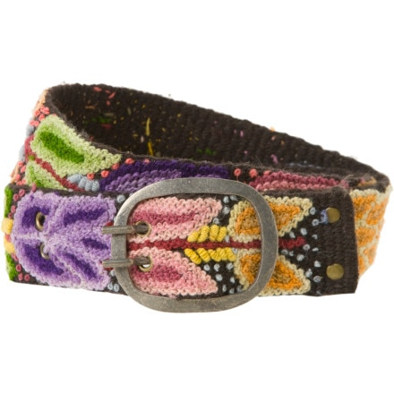 Pistil Andina Belt - Women's