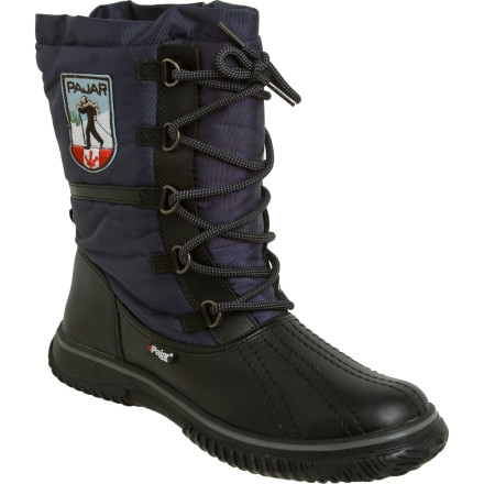 Pajar Canada Grip Low Boot - Women's