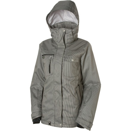 Planet Earth Tegan Jacket - Women's