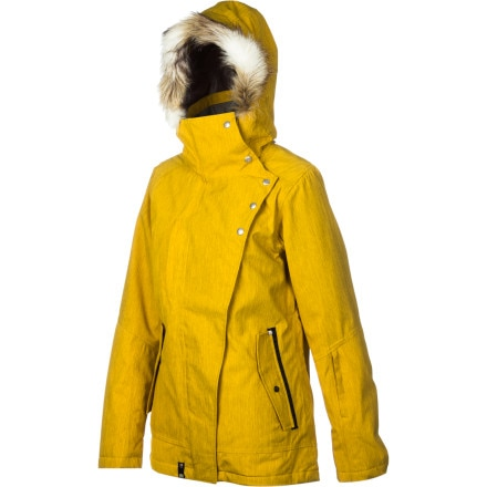 Planet Earth Millie Insulated Jacket - Women's