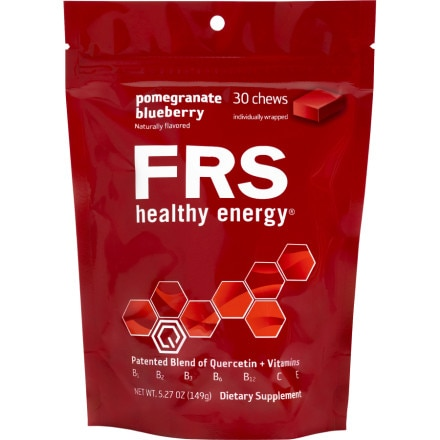 FRS FRS Chews - 30 Count Bag