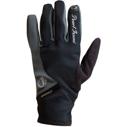 Pearl Izumi Select Softshell Gloves - Women's