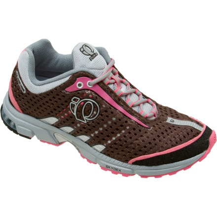 photo: Pearl Izumi Women's Peak XC trail running shoe