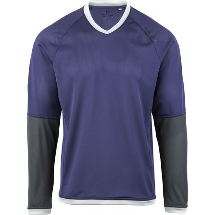 Pearl Izumi Big Air Jersey - Long Sleeve - Men's