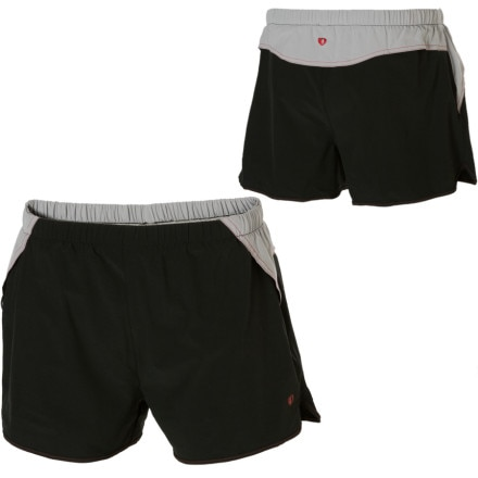 photo: Pearl Izumi Aurora Short