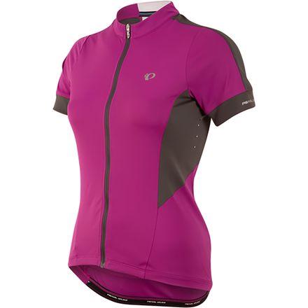 Pearl Izumi ELITE Pursuit Jersey - Short Sleeve - Women's