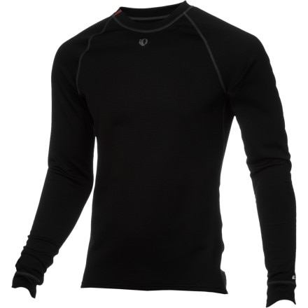 Pearl Izumi Thermal Long Sleeve Men's Base Layer