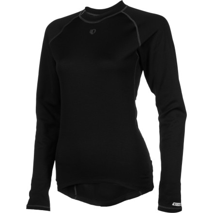 Pearl Izumi Thermal Long Sleeve Women's Base Layer