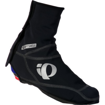 Pearl Izumi Select Softshell Shoe Covers