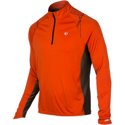 photo: Pearl Izumi Infinity In-R-Cool LS long sleeve performance top