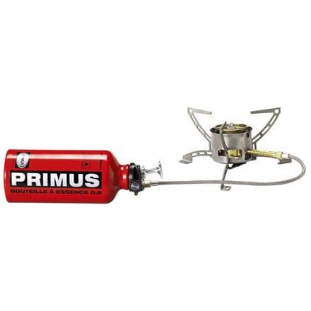 Primus MultiFuel EX Stove w/ ErgoPump