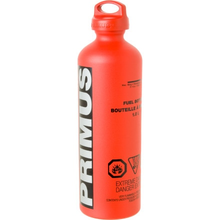 photo: Primus Fuel Bottle