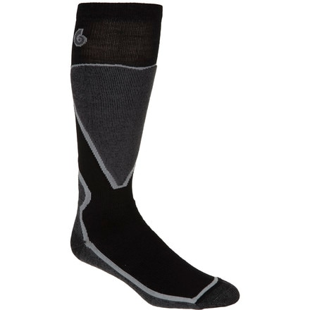 Point6 Ski Midweight Sock