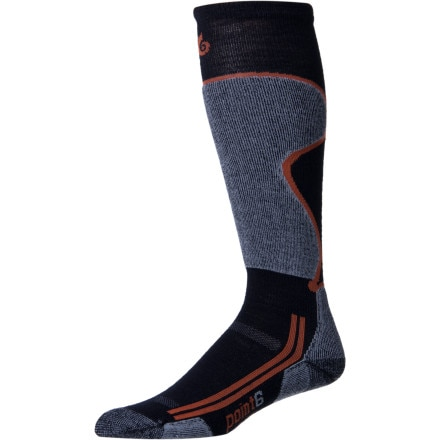 photo: Point6 Ski Lightweight Sock