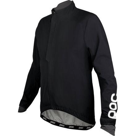 POC Raceday Stretch Light Rain Jacket - Men's