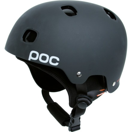 photo: POC Receptor Crown Helmet snowsport helmet