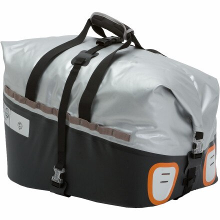Pacific Outdoor Equipment Tailgater Duffel